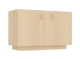 wood veneer - sink base cabinets thumbnail