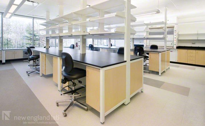 Alkermes Life Science Facility Portfolio New England