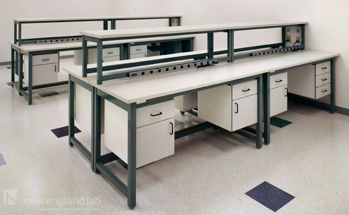 03l Lab Tables Electronics Lab Bench Cambridge Series Adaptable Lab Images Frompo