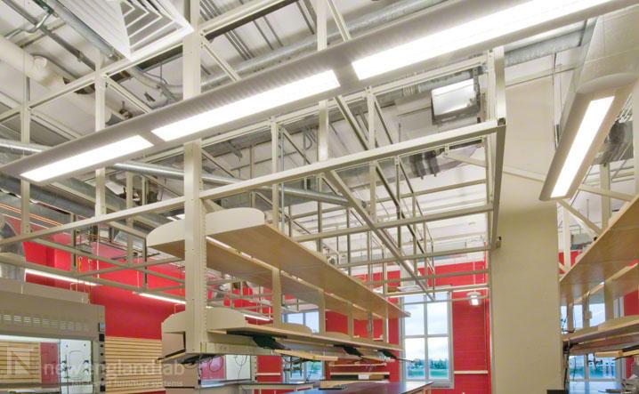George Washington University Solar Lab Portfolio New