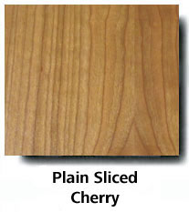 Plain Sliced Cherry