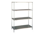 stainless solid shelving thumbnail