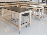 basic lab tables thumbnail