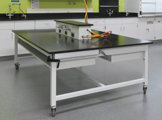 hydraulic adjustable tables thumbnail