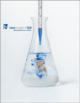 Click to Download New England Lab's CAPABILITIES Brochure