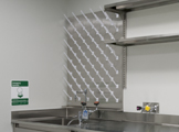 stainless steel pegboards thumbnail